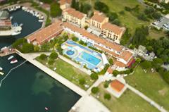 Villa Barka Apt