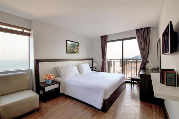 Anvista Hotel