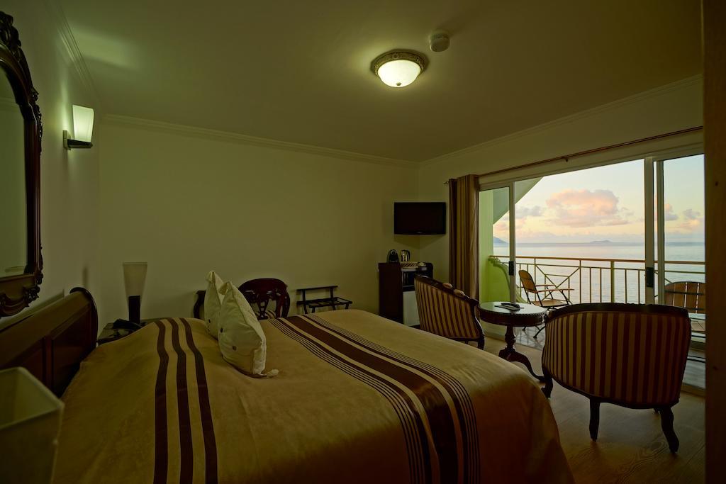 Treasure Cove Hotel