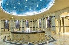 Thousand Hotel Amman