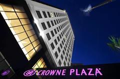 Crowne Plaza Bursa