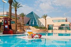 U Sunrise Club Eilat  (ex. Magic Sunrise)