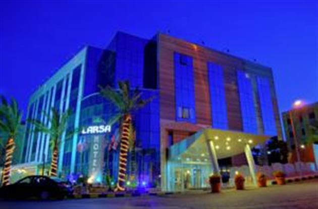 Region Hotel Amman