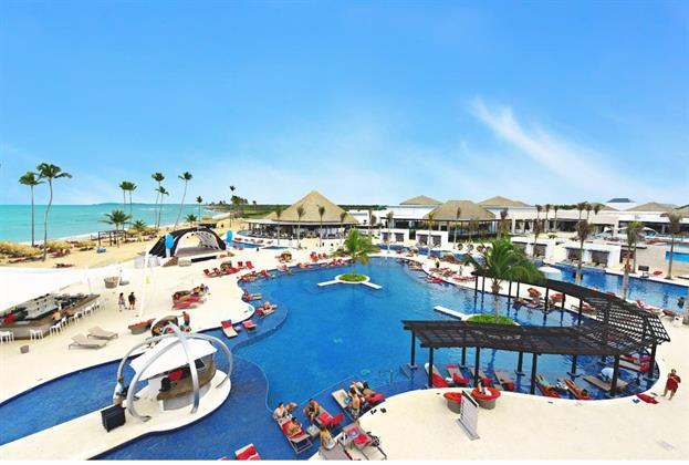 Chic By Royalton Punta Cana (Adults Only)