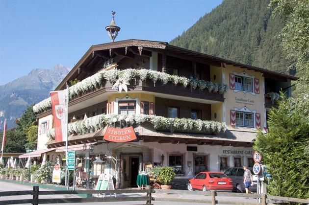 Landhaus Carla Hotel (Mayrhofen)