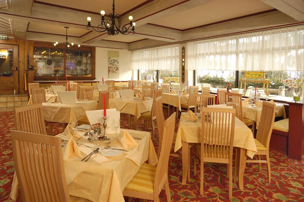 Hotel Ferienalm Schladming