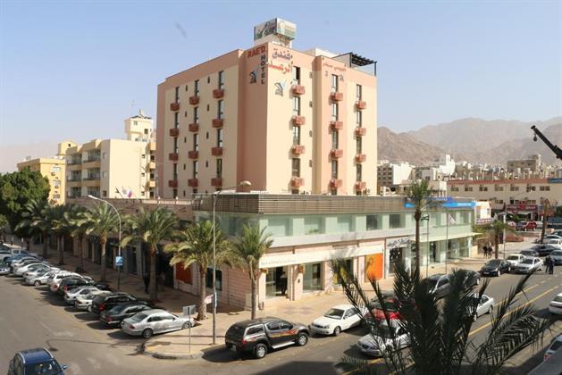 Raed Hotel Suites (Al Raad Hotel)