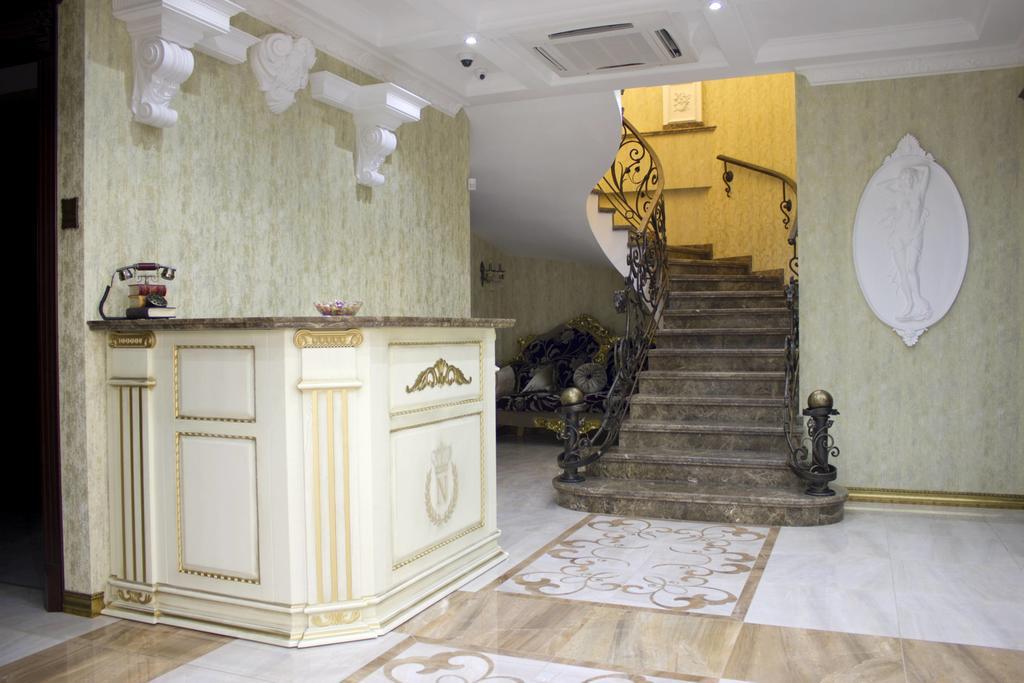 Neapol Boutique Hotel