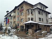 Dream Apart Hotel