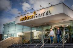 Maldon Hotel Dublin Airport