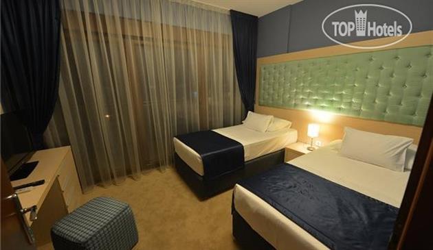Princ Hotel