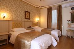 Aldem Hotel (Ex. Alaaddin Hotel)