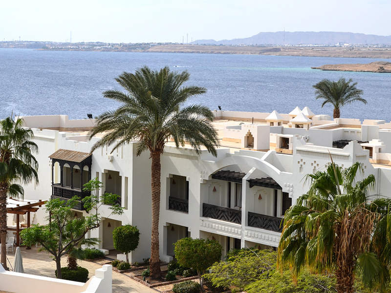 Sharm Plaza (Ex. Crowne Plaza Resort)