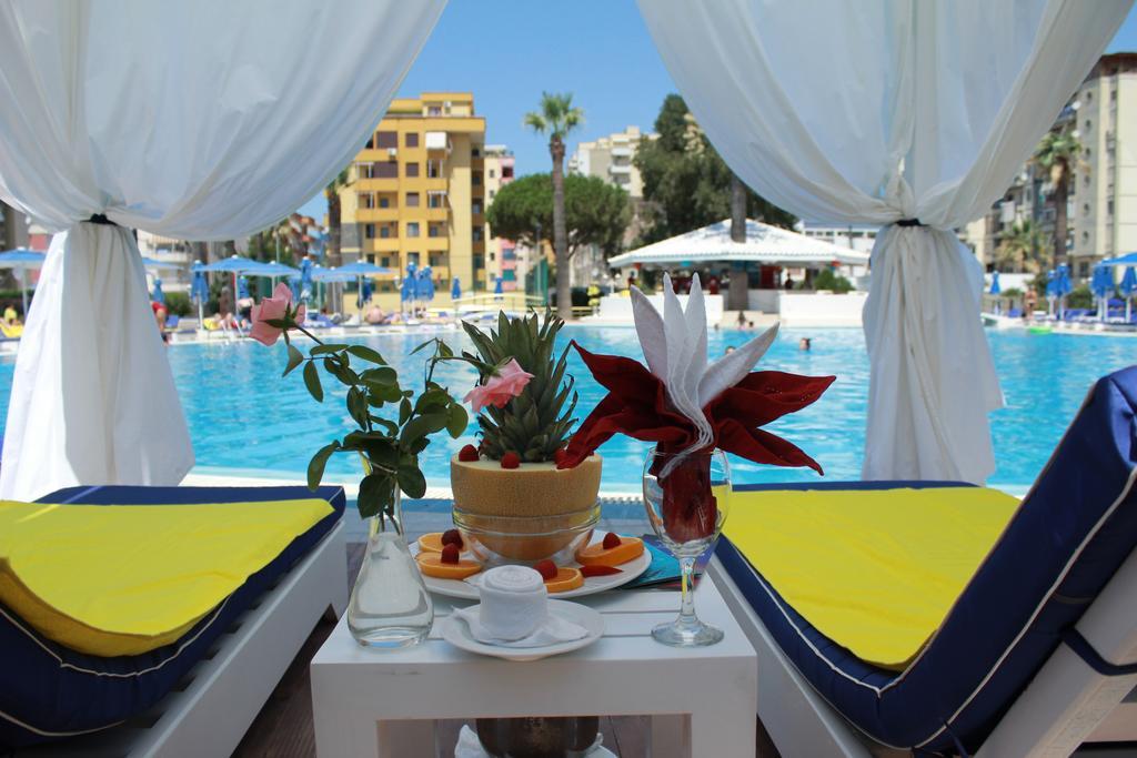 Adriatik Hotel