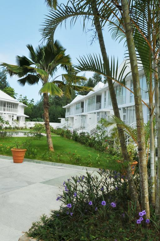 Eden Luxury Apartments