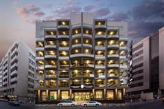Savoy Central Hotel Apartments