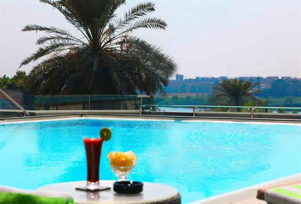 Holiday Inn Cairo Maadi