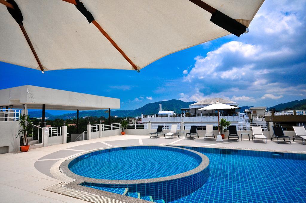 Citin Plaza Patong Hotel