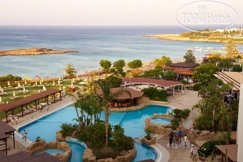 Capo Bay Hotel