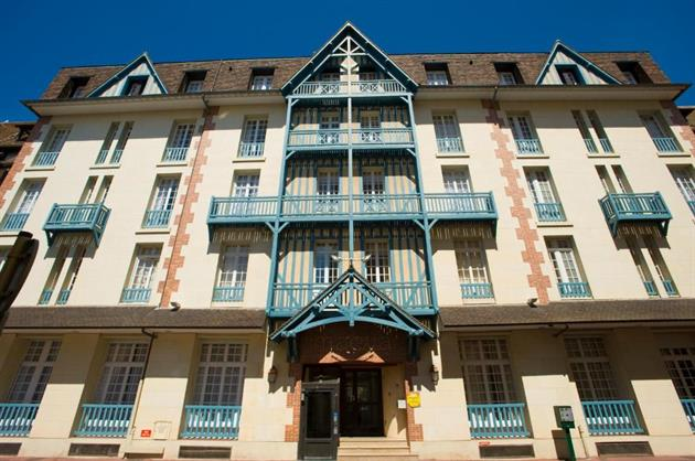 Residence Le Castel Normand