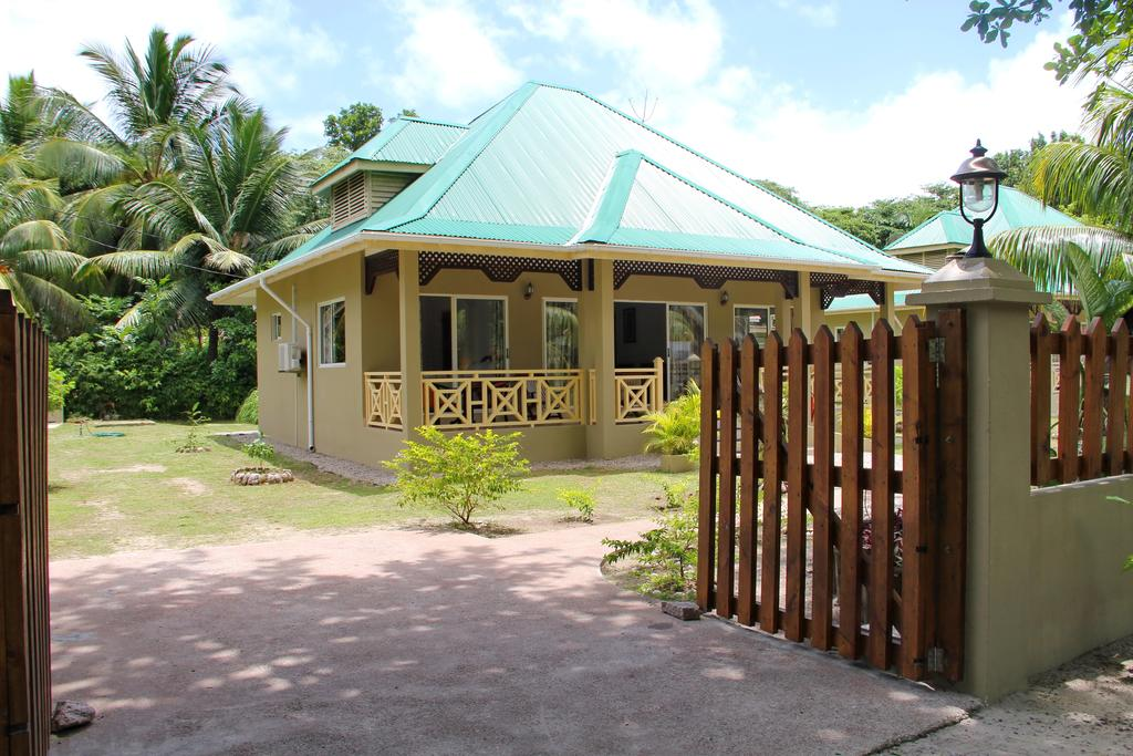Hostellerie Guest House