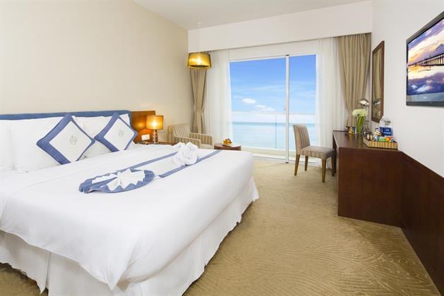 Ttc Hotel Premium - Michelia (Ex.Michelia Nhatrang Hotel)