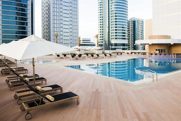 Adagio Hotel Fujairah