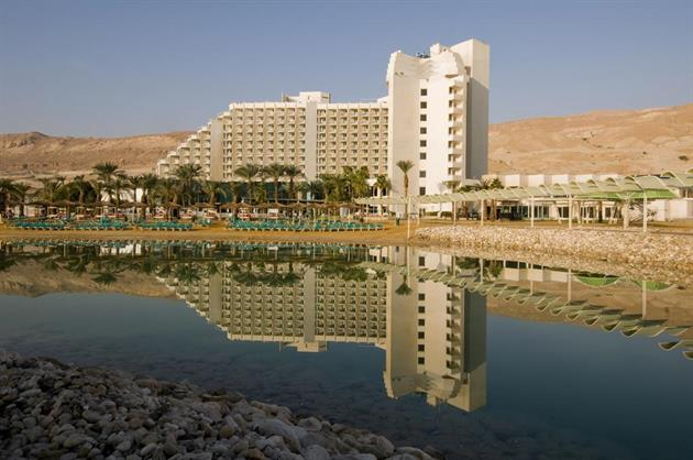 Leonardo Club Dead Sea (ex. Golden Tulip Club)