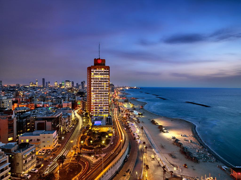 Sheraton Tel-Aviv & Towers