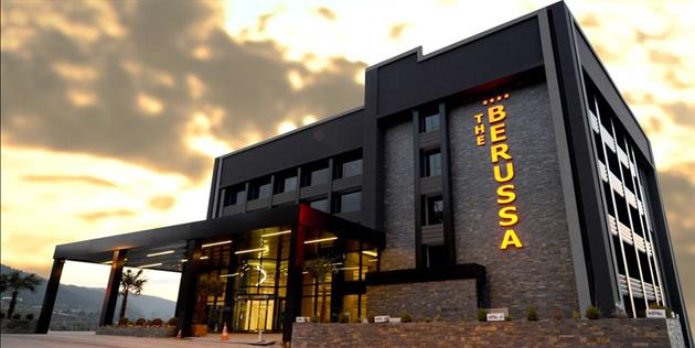 Berussa Hotel Bursa