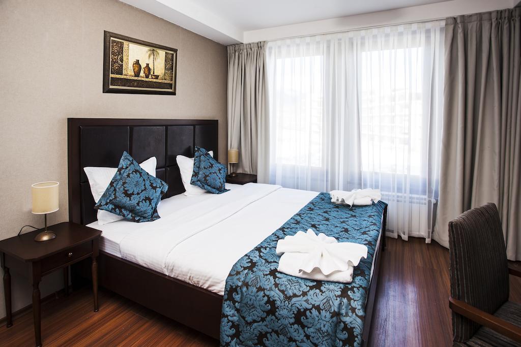 Regnum Apart Hotel