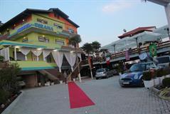 Tirana Hotel Ksamil