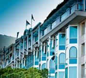 Port Palace Hotel