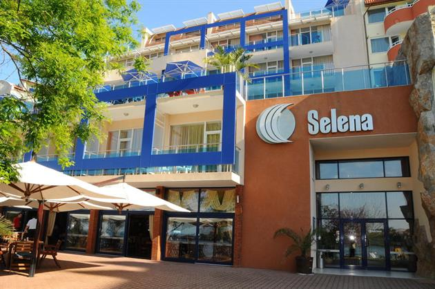 Selena Hotel