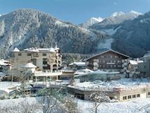 Strass Hotel (Mayrhofen)