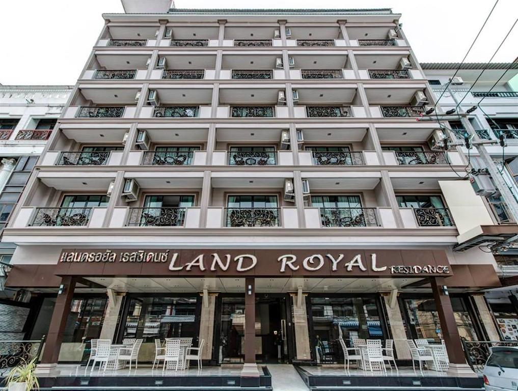 Land Royal Residence