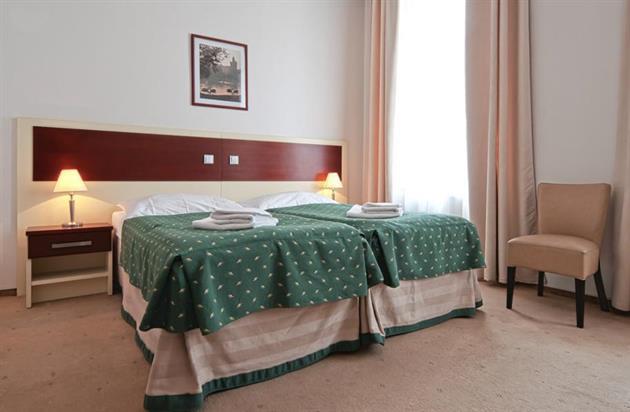 City Partner Hotel  Atos