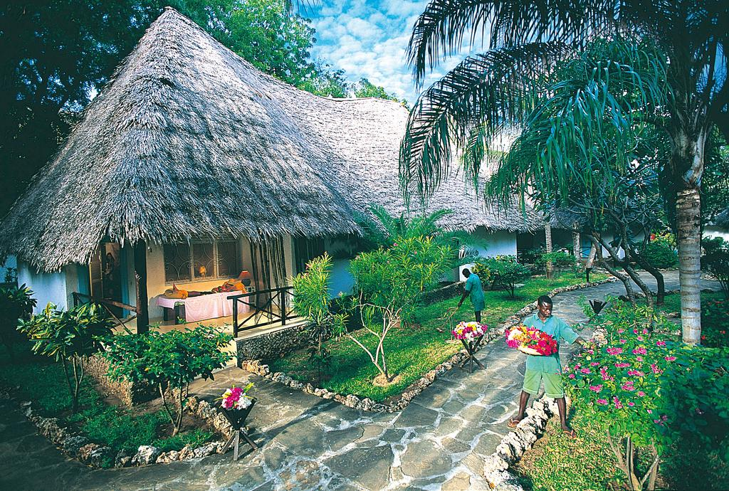 Sandies Tropical Village