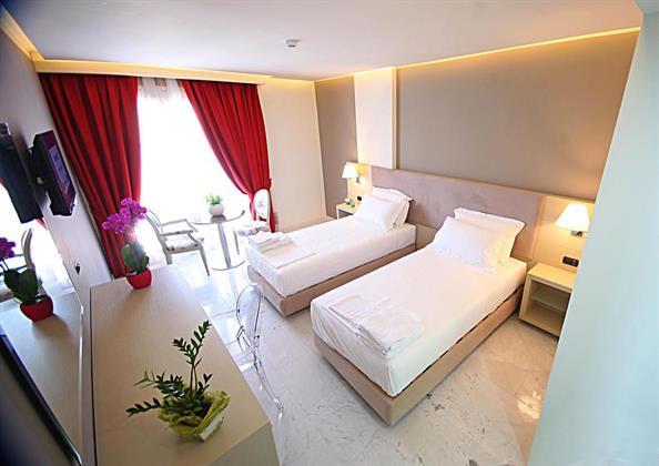Hotel Palace Vlor