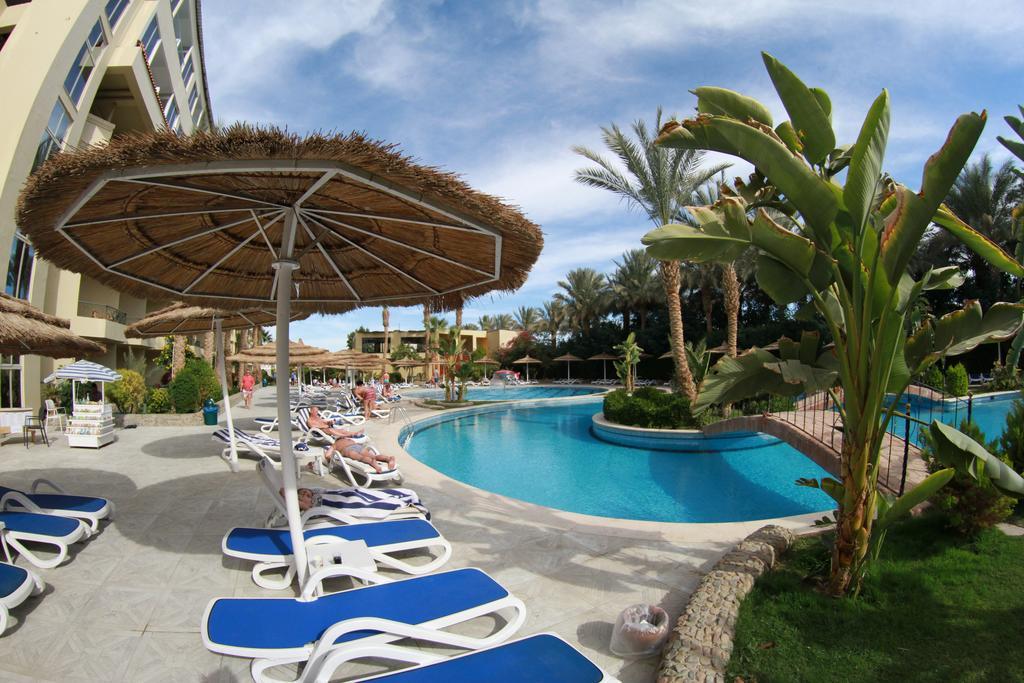 Panorama Bungalows Resort Hurghada