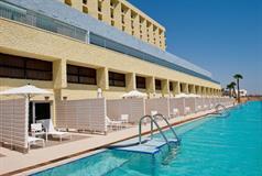 Herods Dead Sea Hotel & Spa (ex. Leonardo Plaza)