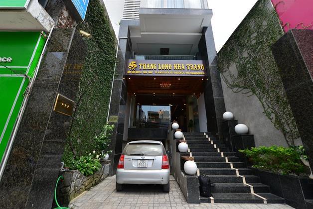 Thang Long Nha Trang Hotel