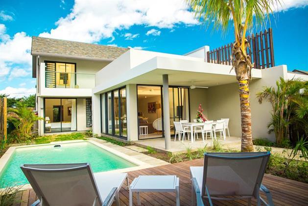 Marguery Exclusive Villas