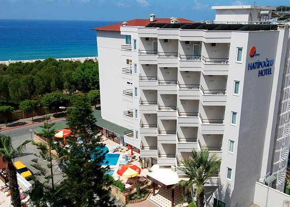 Hatipoglu Hotel