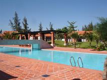 Ttc Resort Premium Ninh Thuan ( Ex. Bau Truc Resort)
