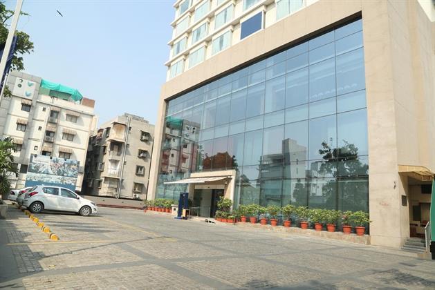 Starottel Ahmedabad (ex. Regenta Ahmedabad)