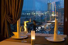 Boulevard Side Hotel Baku