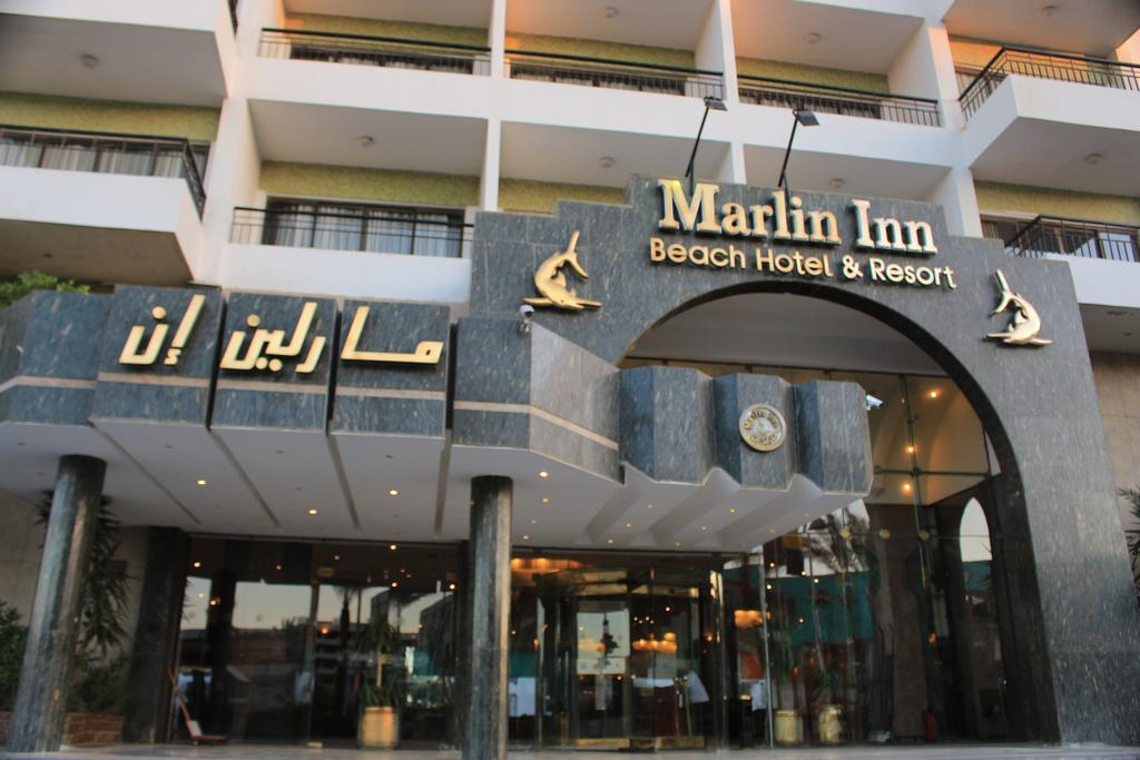 Marlin Inn Resort