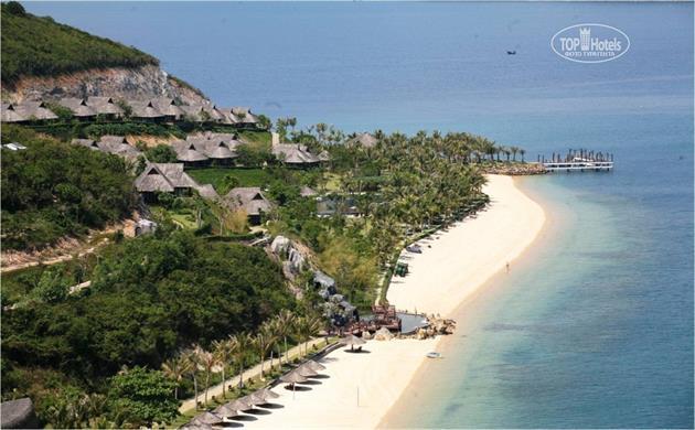 Best Western Premier Merperle Resort & Residences (ex Hon Ta