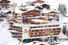 Alpin Juwel Hotel (Hinterglemm)